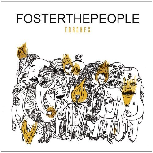 Foster The People - Torches (iTunes plus + LP) Link directo