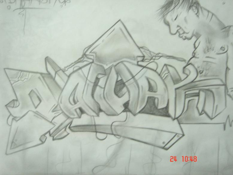 Related Pictures graffitis 3d nuevos a lapiz graffiti graffiti